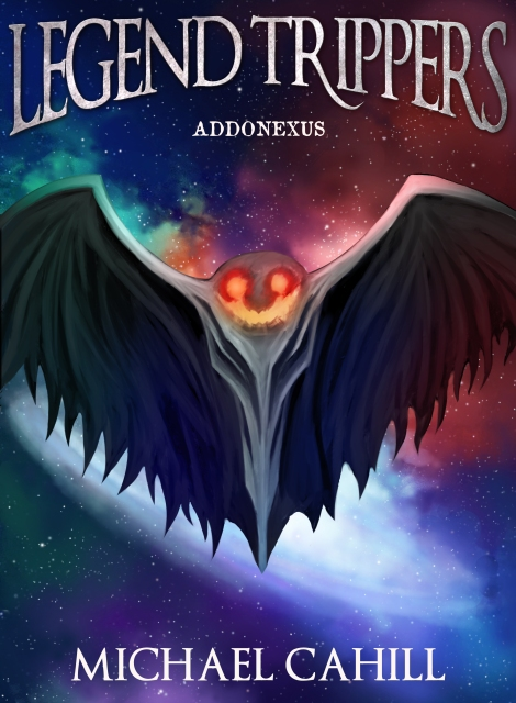 LT: Addonexus -- the sequel ups the stakes, the body count, and the implausible action sequences.